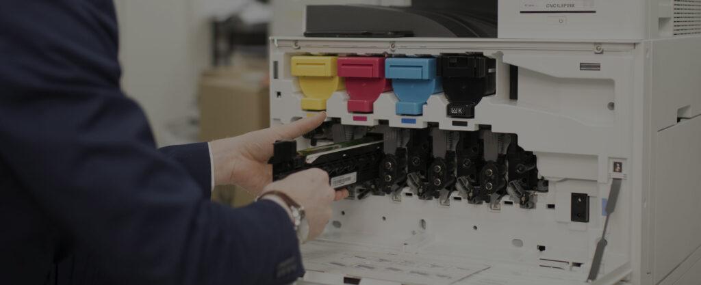 XEFI Solutions print